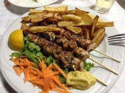 Orestis Taverna Ouzeri