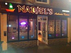 Nabiel's
