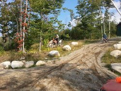 Jericho Lake ATV Park