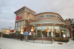 Chick-fil- A of Clemson