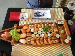 Zuki Sushi