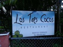 Los Tres Cocos
