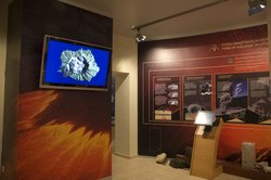 Nisyros Volcanologic Museum