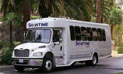 Showtime Tours