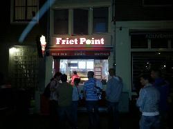 Friet Point