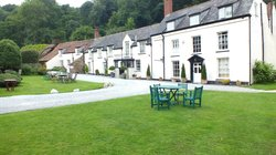 FAB Hotel,  Combe Houes