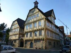Altes Rathaus Sindelfingen