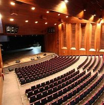 Calil Haddad Theater