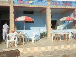 Chez Ahmed