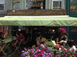 The Hoboken Gourmet Company