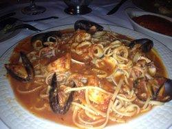Anna's Trattoria Italian Cuisine