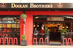 Doolan Brothers Newmarket
