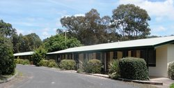 Warrumbungles Mountain Motel