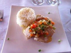 Restaurant du Commandant de Mersuay