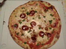 Pizzeria Trattoria Bar Da Gianni