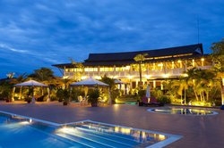 The Cambodian Country Club
