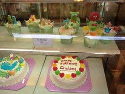 Bakery Hut koh Phi Phi