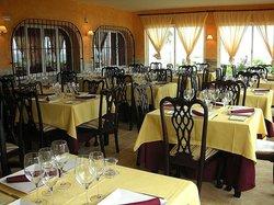 El Dorado Restaurante