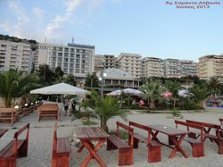 Agios Saranda