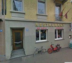 Restaurant Kornhaus