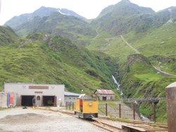 Museo provinciale delle miniere - Ridanna Monteneve