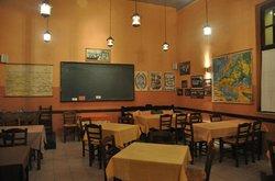Taverna To Scholio