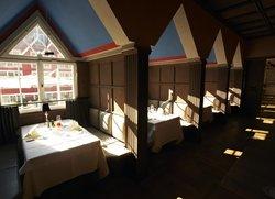 Restaurant Finch im Waldhotel Stuttgart