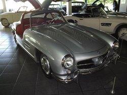 EFA Automobilmuseum
