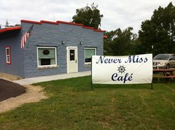 Never Miss Cafe