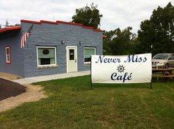 Never Miss Cafe