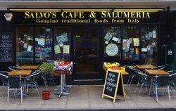 Salumeria Cafe & Deli Shop