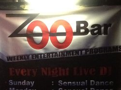 ‪Zoo Restaurant & Bar‬