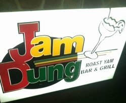 JamDung Bar and Grill
