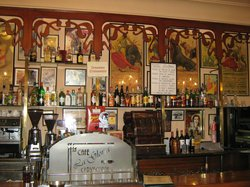 Bar Cerveceria la Gloria
