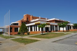 Centro Social Luso Venezolano