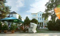 Upstalsboom Hotel Ostseestrand