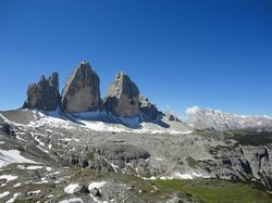 Dolomite Treks - Day Excursions
