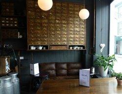 Conti's Cafe