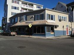 Pier View Restaurant