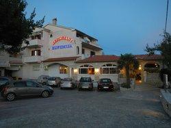 Restaurant Eufemija
