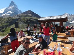 Hotel Schwarzsee Restaurant