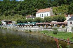 Restaurant Coligny
