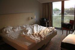 Quarto do Hotel Valamar Lacroma Dubrovnik