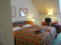 Hotel Muenchwilen