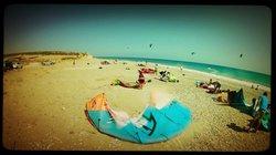 Kite Surfing Cyprus
