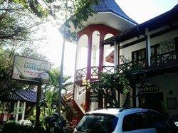 Cafe Colonial Umbu