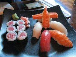 Fuji Hana Japanese Restaurant