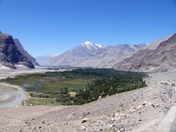 Baltistan Tours Pakistan