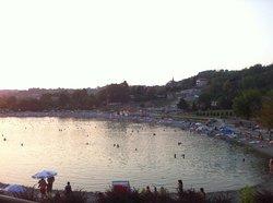 Panonsko Jezero