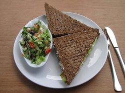 Navon's Sandwich & Salad